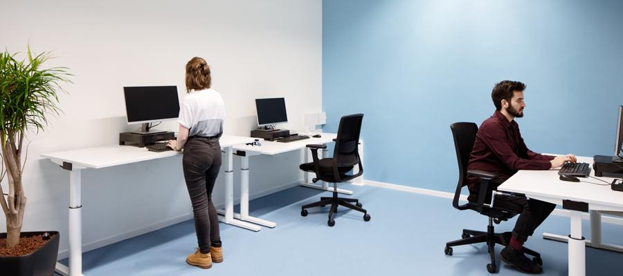 digital workstation employee public kandoor local democracy bureau interim advies amsterdam