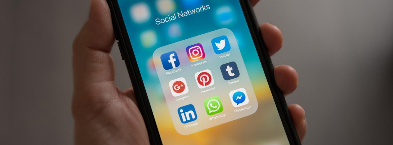 Social Media & Communication Internship in Amsterdam