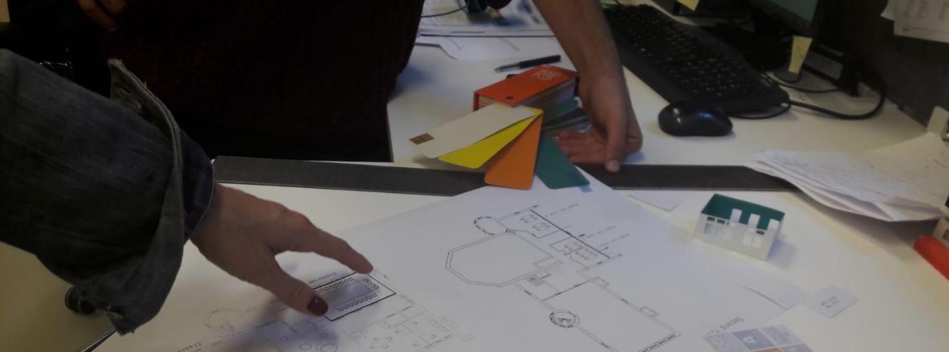 Open Vacancy Architecture Internship at Akka Architects